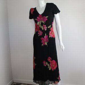 Floral Jones wear dress sz 6